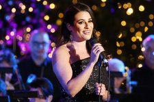 Lea Michele to Reunite With 'Glee' Stars for First Holiday Album 'Christmas in the City'