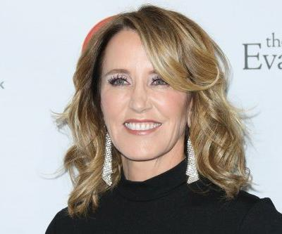 How much jail time is Felicity Huffman facing after guilty plea?