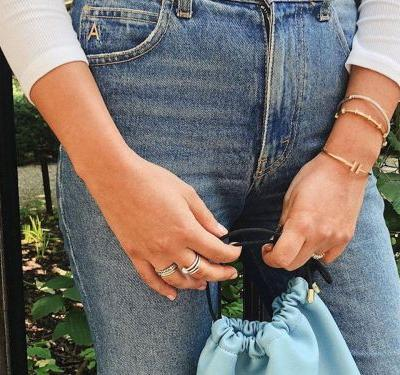The Trends We Won't Wear With Jeans This Fall