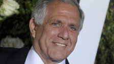 CBS Denies Les Moonves $120 Million Severance After Sexual Misconduct Claims