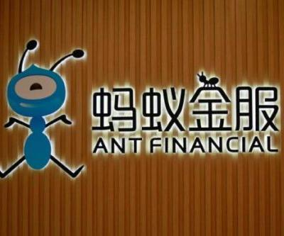 Chinese online payments giant Ant Financial raises $14 billion for global expansion