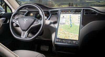 Tesla Reportedly Eyeing Its Own Streaming Music Service