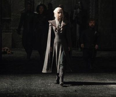'Game of Thrones' Actress Emilia Clarke Suffered a Near-Death Aneurysm During Filming