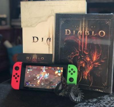 Diablo 3: Eternal Collection review: The definitive way to play Diablo