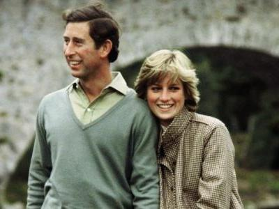 This is when Prince Charles realised Princess Diana was more famous than him