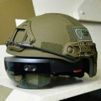 Employees urge Microsoft to pull HoloLens military contract