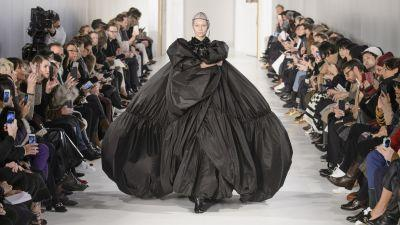 See John Galliano's Masterfully Subversive Couture Collection for Maison Margiela