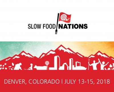 Chefs Committed to Food Sustainability Gather at Slow Food Nations in The Spirit Of foodforchange