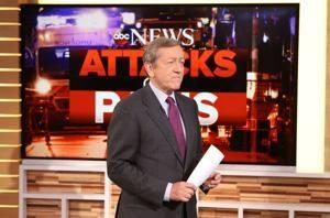 ABC News parts ways with investigative reporter Brian Ross