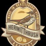 Hermit Thrush Brewery: Party Guy