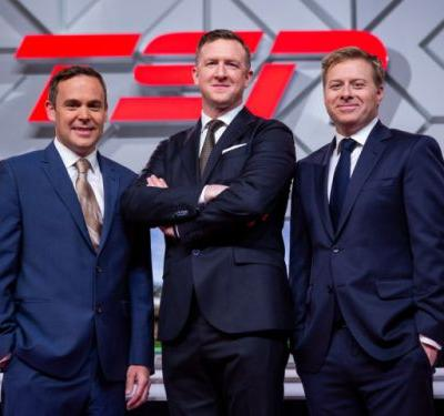 A slog and a blast: Inside TSN's broadcast studio during the 'stress and pressure' of the World Cup