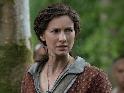Outlander Author Diana Gabaldon Responds To Starz Exec's Comments About Female Viewers
