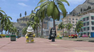 Lego City Undercover Launches April 4 With Co-Op Mode