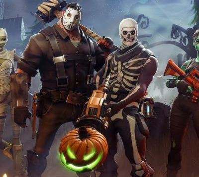 Fortnite Fortnitemares 2018 adds Zombies to battle royale for Halloween