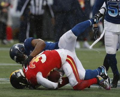 Locals in the Pro Bowl: Here's how Bobby Wagner, Eric Weddle did in AFC's all-star win