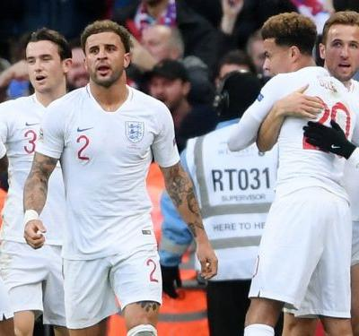 Latest Nations League Betting: England remain favourites to emerge victorious in Portugal this summer