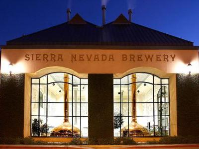 Sierra Nevada's New IPA Is Raising Funds for Camp Fire Relief