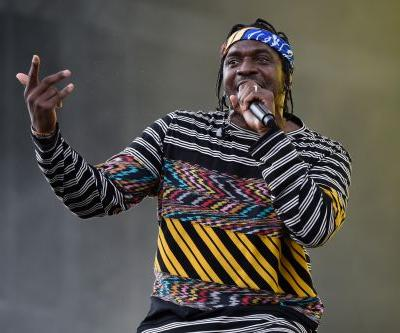 Three Hospitalized After Pusha-T Show in Toronto Erupts Into Onstage Brawl