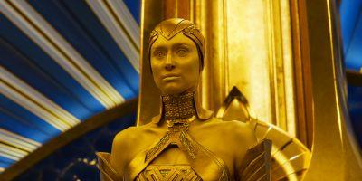 New Guardians of the Galaxy 2 Images Reveal Ayesha and More