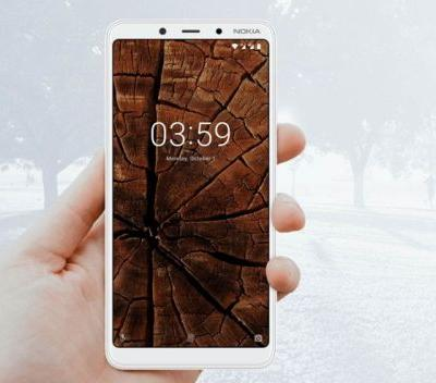 Nokia 3.1 Plus smartphone gets official