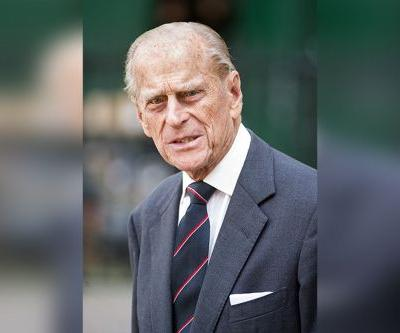 A blanket on his lap, the sun on his face, the Queen at his side: last days of Prince Philip