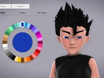How to use new Xbox One Avatars before they're released