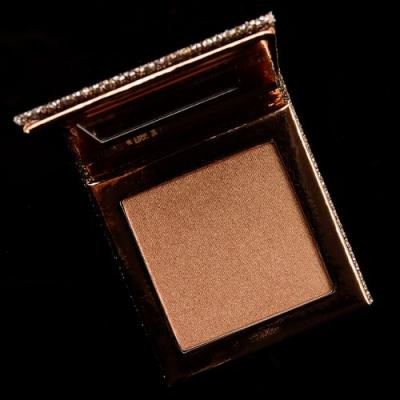 Dose of Colors Desi x Katy Chasing the Sun Supreme Glow Highlighter Review & Swatches