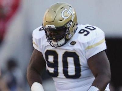 No cause given in death of Georgia Tech DT Brandon Adams