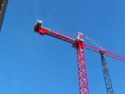 Builders, contractors push to be allowed to work