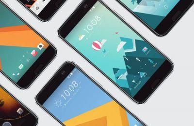 HTC 10 Gets Android 7.0 Nougat Update in India