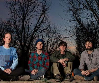 """Animal Collective Drop New """"Hair Cutter"""" Single, Announce New Album"""