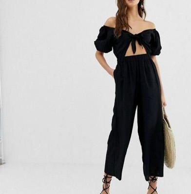 23 Spring Jumpsuits to Shop, Because Indulge Yourself, Won't You?