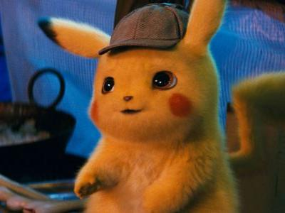How To Make Great Video Game Movies, According To Detective Pikachu Writers