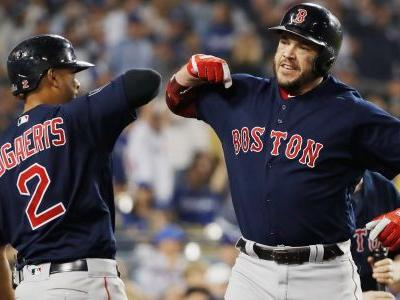 MLB 2019: Red Sox, Astros open as favorites to win it all