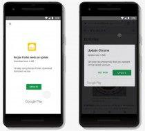Google to Let Developers Update Apps As People Use Them