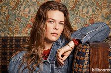 Maggie Rogers' 'Heard It in a Past Life' Debuts at No. 1 On Alternative Albums Chart
