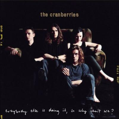 The Cranberries release Everybody Else Is Doing It, So Why Can't We? 25th anniversary edition: Stream