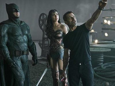 Zack Snyder Is Heading To Netflix For His First Movie Post-Justice League
