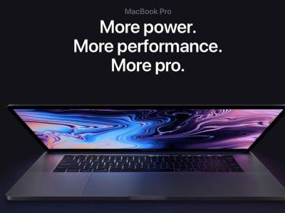 Apple MacBook Pro Updates Are Coming Now, with Other Macs and iPads Later