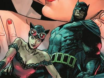 Batman and Catwoman Finally Get Married | Screen Rant