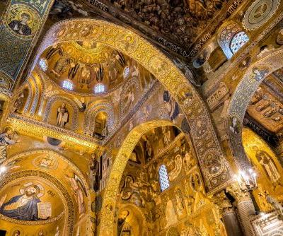 The best things to do and see in Sicily