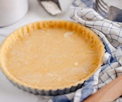 Perfect Sweet Tart Crust