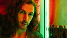 Hozier Knows the World Is Ending, So He Wrote Apocalyptic Love Songs For 'Wasteland, Baby!'