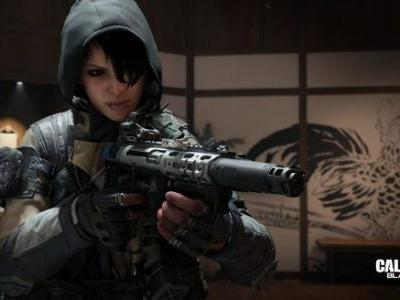 Here are the Call of Duty: Black Ops 4 Title Update 1.10 Patch Notes