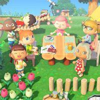 Switch hardware and Animal Crossing driving growth at Nintendo