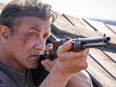 'Can't Handle Rambo?' New Last Blood Ad Aims To Show Haters As Anti-American Wimps