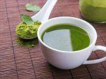 Matcha green tea could be used to treat cancer