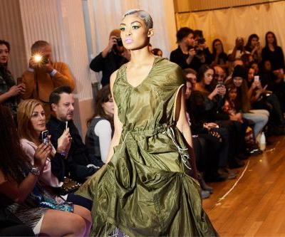 Conscious Style at New York City Fashion Week