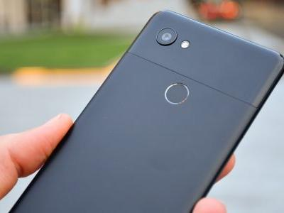 Google Pixel 3 leak points to a single rear camera - and that's okay