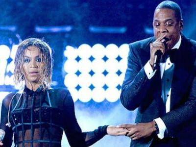 What Jay-Z And Beyonce's New Tour Revealed About Their Relationship